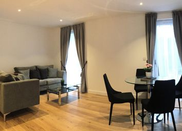 Thumbnail 2 bed flat to rent in 277A Gray'S Inn Road, London