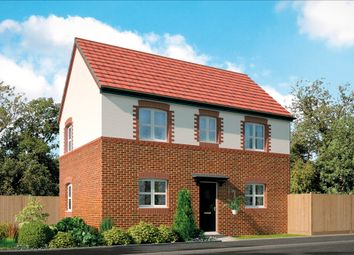 Thumbnail 3 bed detached house for sale in Primrose Meadow, Liverpool Road, Warrington