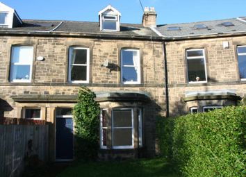 Thumbnail 1 bedroom flat to rent in Lansdowne Crescent, Gosforth, Newcastle Upon Tyne