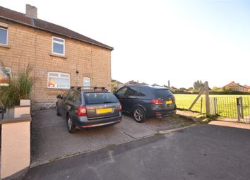 Thumbnail 3 bed semi-detached house for sale in Beech Grove, Bath, Somerset
