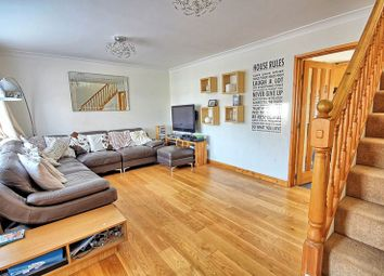 Thumbnail 3 bed end terrace house for sale in Sassoon Way, Maldon