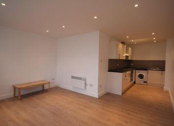 Thumbnail 1 bed flat to rent in Balmes Road, Hoxton, Islington