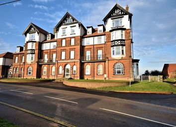 Thumbnail 1 bed flat for sale in Cromer Road, Mundesley, Norwich