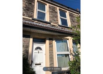 Thumbnail 4 bedroom terraced house to rent in Snowdon Road, Bristol
