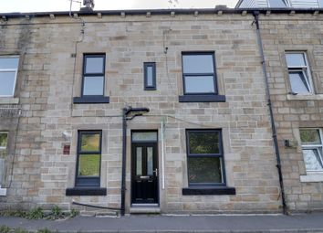Thumbnail 3 bed terraced house for sale in Knowlwood Road, Todmorden