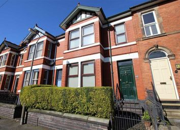 Thumbnail 3 bed terraced house for sale in Park Grove, Derby, Derby