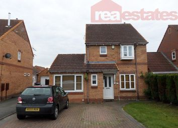 Thumbnail 3 bedroom detached house to rent in Hamsterley Road, Newton Aycliffe