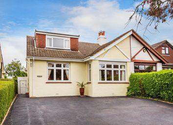 Thumbnail 3 bed semi-detached bungalow for sale in Main Road, Edenbridge