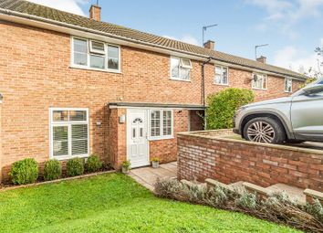 Thumbnail 4 bed terraced house for sale in Digswell Rise, Welwyn Garden City