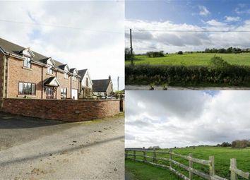 Thumbnail 3 bed detached house for sale in Half Acre Lane, Blackrod, Bolton