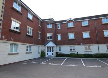 Thumbnail 2 bedroom flat to rent in Champs Sur Marne, Bradley Stoke, Bristol