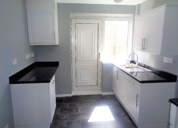 Thumbnail 2 bed terraced house to rent in Lanethorpe Crescent, Darlington