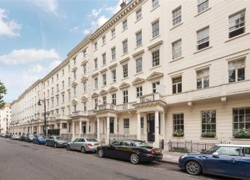 Thumbnail 4 bed maisonette for sale in Eccleston Square, Pimlico
