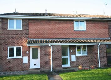 Thumbnail 3 bedroom end terrace house to rent in Meadway, Buckingham