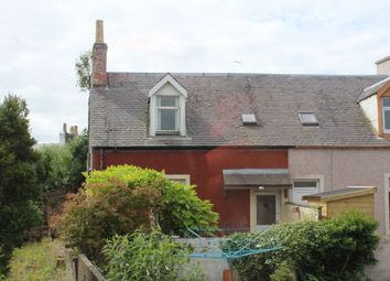 2 bed semi-detached house for sale in 2 Lochview Cottages, High Street, Stranraer DG9