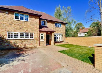 Thumbnail 4 bed detached house for sale in St. Martins Approach, Ruislip