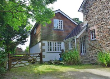 Thumbnail 2 bed cottage to rent in Mawnan Smith, Falmouth