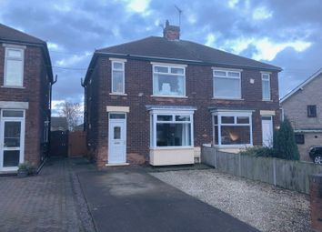 Thumbnail 3 bed semi-detached house to rent in Bottesford Road, Scunthorpe
