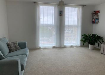 Thumbnail 1 bed flat for sale in The Heights, 25 St. Johns Street, Bedford, Bedfordshire
