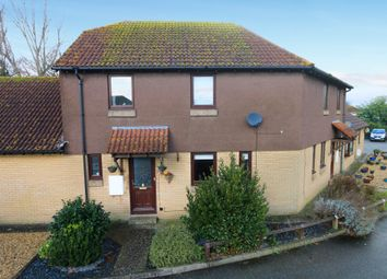 Thumbnail 3 bed terraced house for sale in Sercombes Gardens, Starcross, Exeter