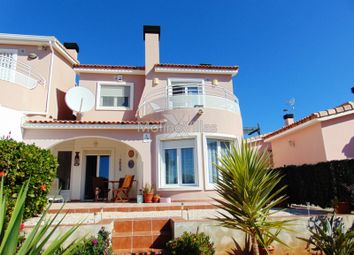 Thumbnail 3 bed villa for sale in Gata De Gorgos, Alicante, Costa Blanca. Spain