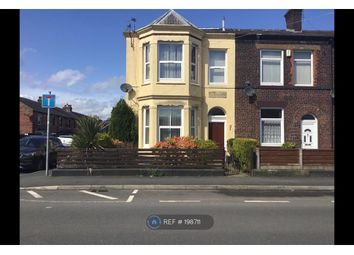 Thumbnail 1 bed flat to rent in Gigg Lane, Bury