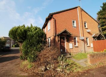 Thumbnail 1 bed end terrace house to rent in Camden Place, Calcot, Reading
