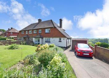 Thumbnail 3 bed semi-detached house for sale in Warren Ridge, Frant, Tunbridge Wells, East Sussex