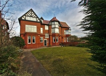 Thumbnail 3 bed flat for sale in Clifton Drive South, Lytham St Annes, Lancashire