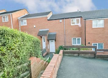 Thumbnail 1 bedroom terraced house for sale in Clydesdale Road, Newcastle Upon Tyne
