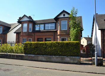 Thumbnail 3 bed semi-detached house for sale in Arthurlie Street, Barrhead
