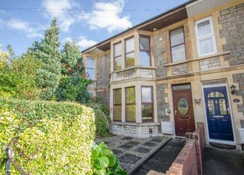 Thumbnail Terraced house for sale in Downend Road, Downend, Bristol