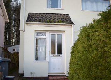 Thumbnail 4 bed detached house to rent in St Mildreds Road, Norwich