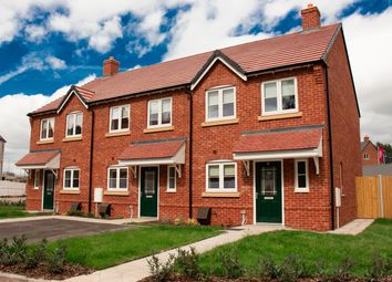3 bed end terrace house to rent in Christie Way, Wellington, Telford TF1