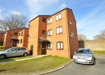 Thumbnail 1 bed flat for sale in St. Marys Mews, Church Lane, Mold