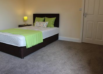 Thumbnail 1 bedroom property to rent in St. Peters Avenue, Kettering