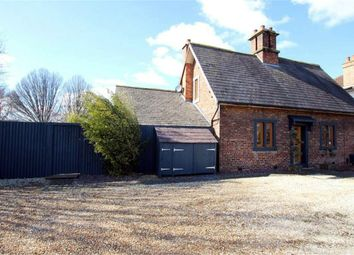 Thumbnail 3 bed cottage for sale in 181 Kingstown Road, Carlisle, Cumbria