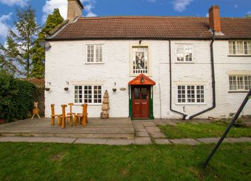 Thumbnail 3 bed cottage for sale in Wallingwells, Worksop