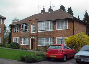 Thumbnail 2 bed flat to rent in Torrington Park, North Finchley