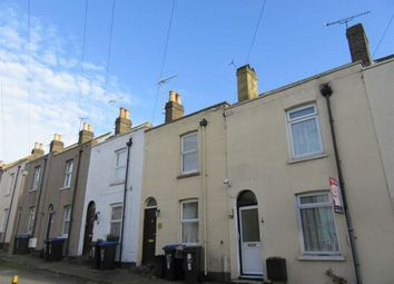 Thumbnail 2 bed terraced house to rent in Unity Place, Ramsgate