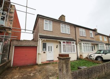 Thumbnail 3 bed semi-detached house to rent in Balliol Road, Welling