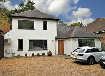 Thumbnail 4 bed property for sale in Hendon Wood Lane, Mill Hill, London
