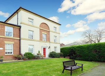 Thumbnail 2 bed flat for sale in Thomas Court, Carline Fields, Longden Coleham, Shrewsbury