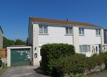 Thumbnail 3 bed property for sale in Pentrevah Road, Penwithick, St. Austell