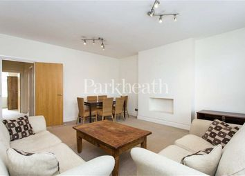 Thumbnail 3 bed property to rent in Fordwych Road, West Hampstead, London