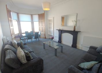 Thumbnail 4 bed flat to rent in Marchmont Road (A), Marchmont, Edinburgh