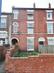 Thumbnail 4 bed end terrace house to rent in Cromwell Street, Nottingham