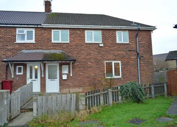 Thumbnail 3 bed property for sale in Ranby Road, Scunthorpe
