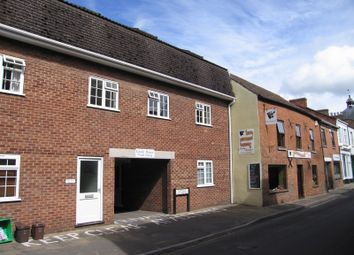 Thumbnail 2 bed flat to rent in Bow Street, Langport