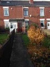 Thumbnail Terraced house to rent in Cross Street, Bramley, Rotherham